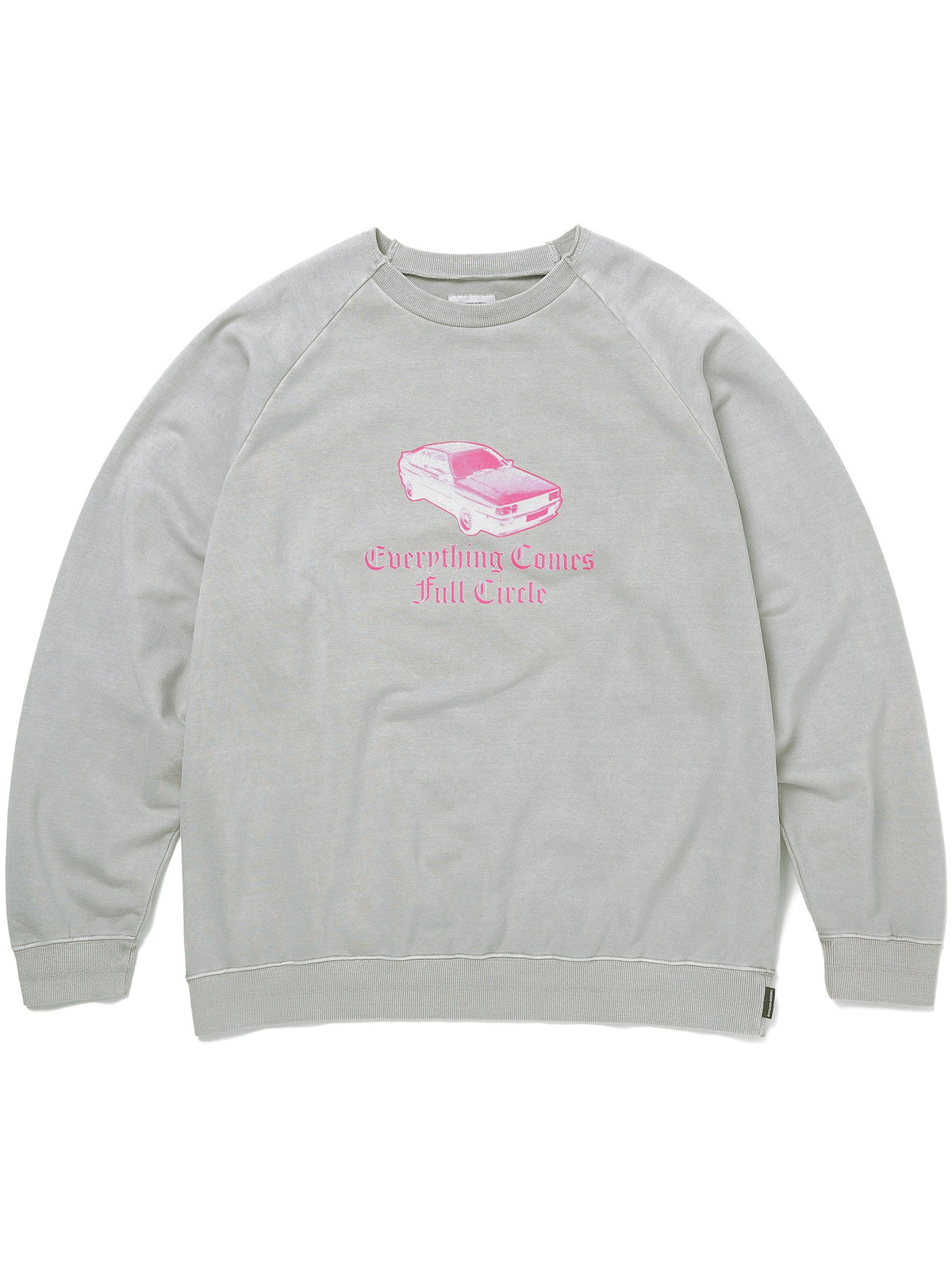 Old Car Crewneck - thisisneverthat