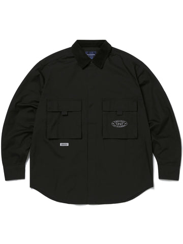 Oxford Cargo Shirt - thisisneverthat