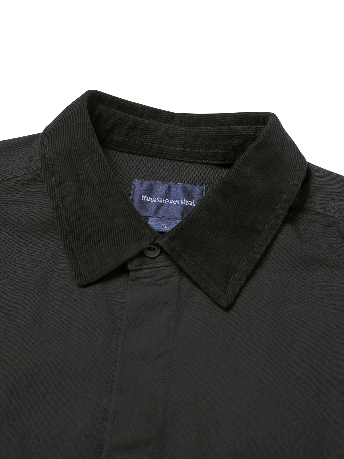 Oxford Cargo Shirt Shirts