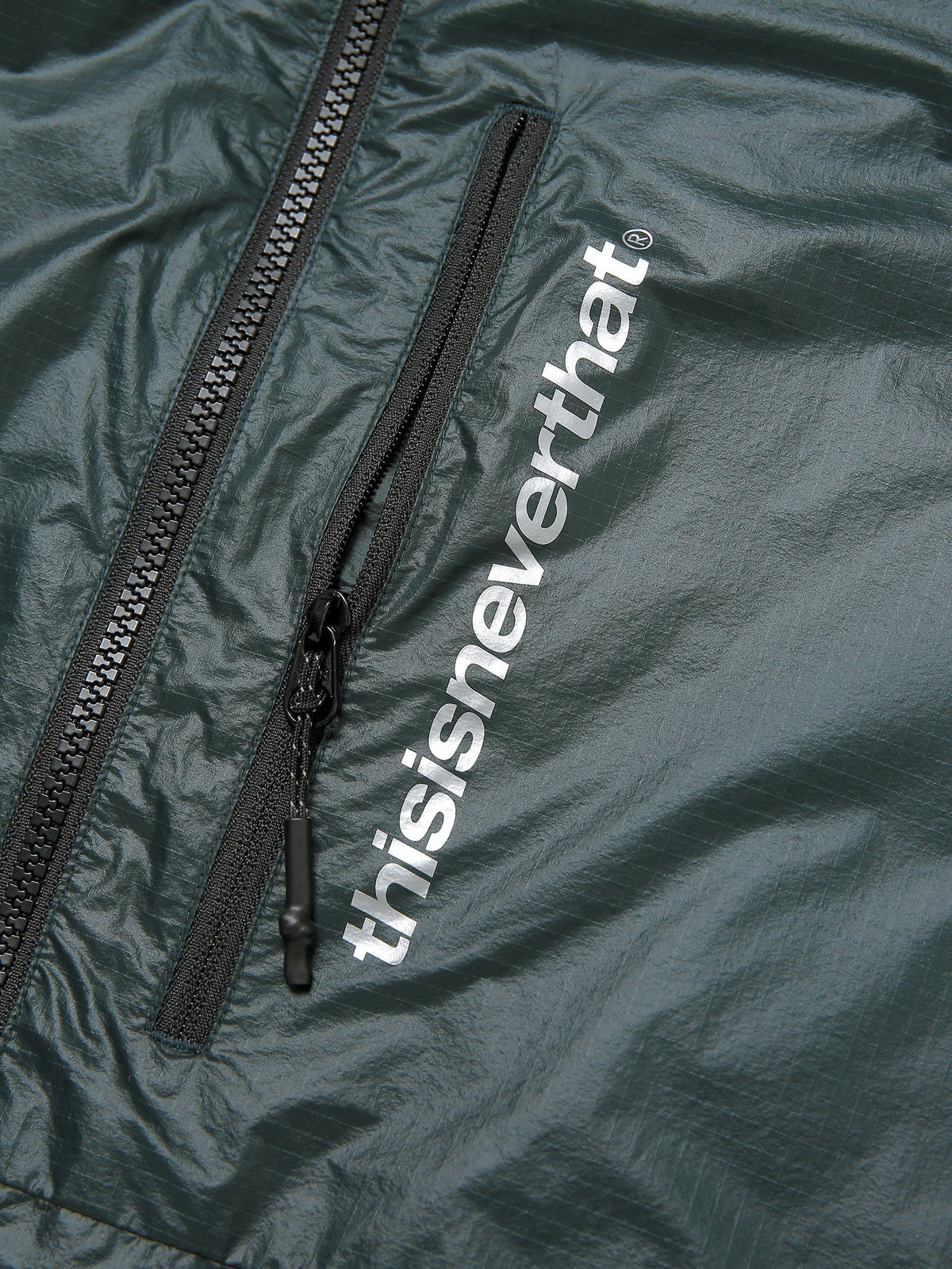 PERTEX® SP Reversible Jacket Outerwear