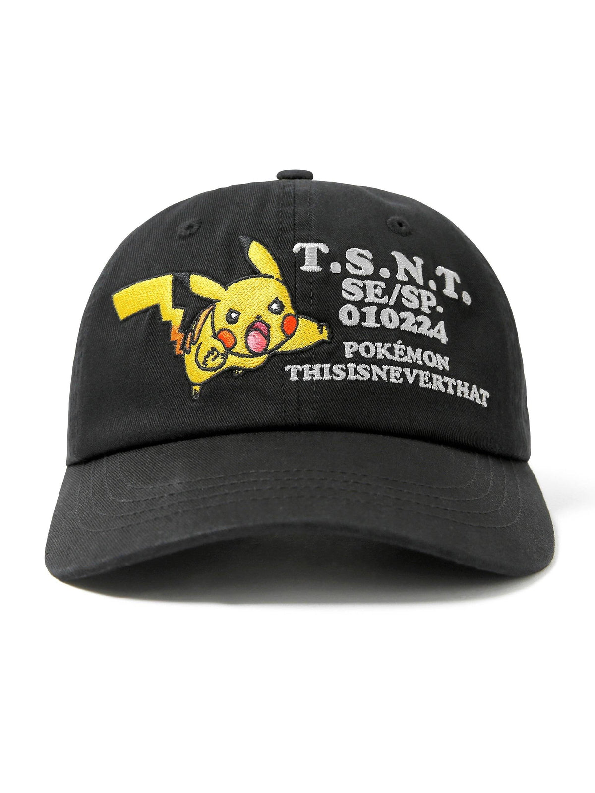 Pokemon Pikachu Cap - thisisneverthat