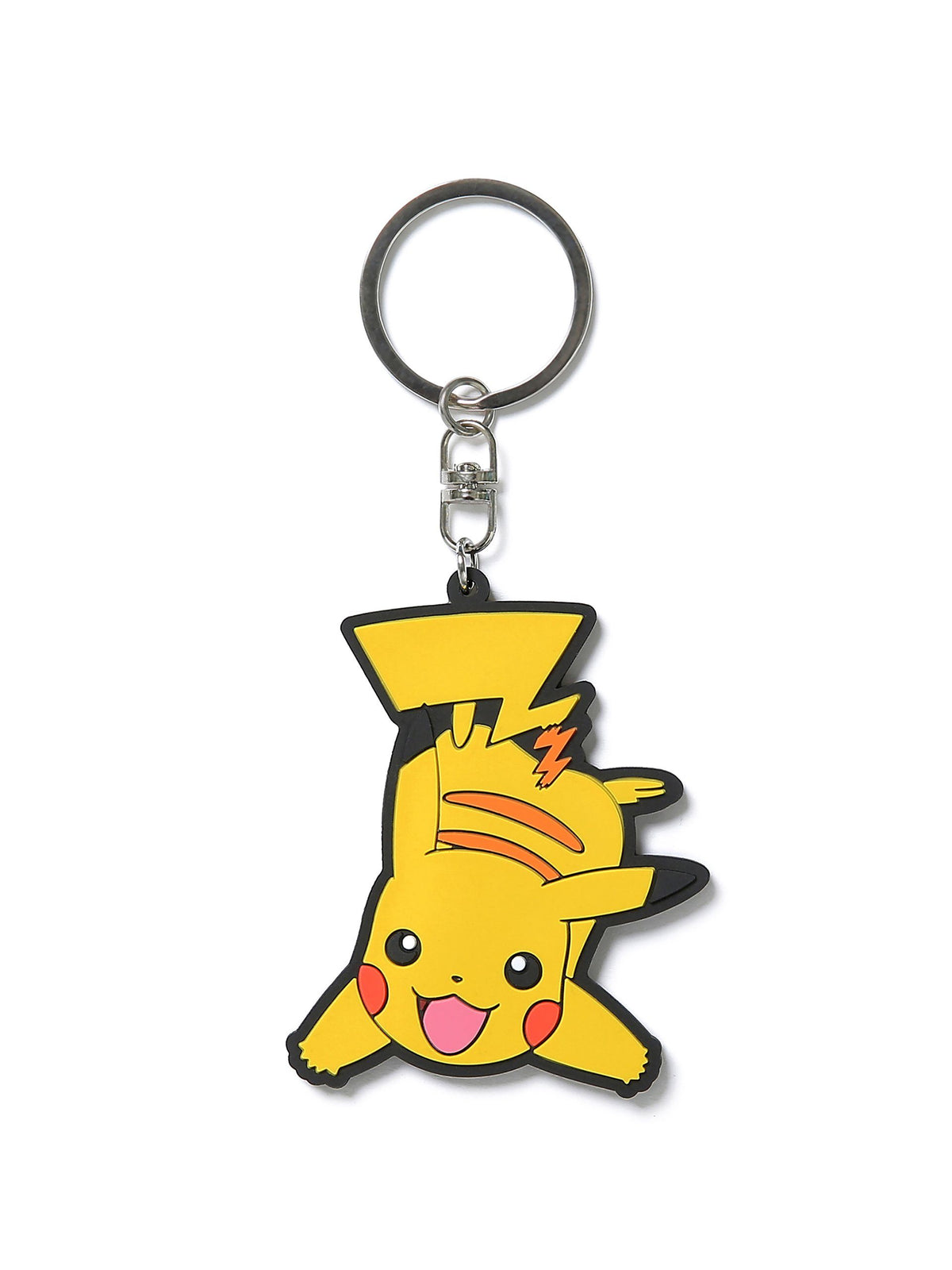 Pokemon Pikachu Key Ring Accessory
