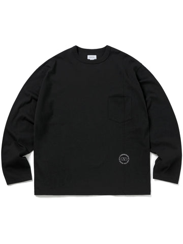 Paneled Pocket L/SL Top - thisisneverthat