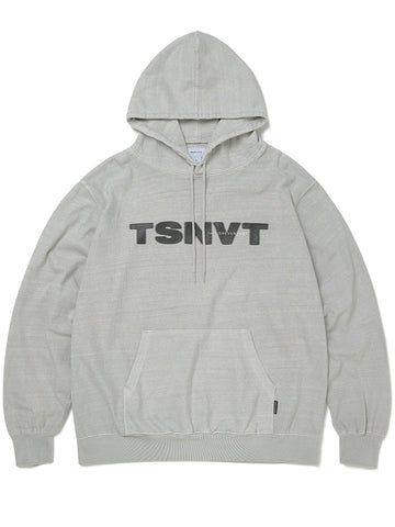 Radial B hooded Jersey - thisisneverthat