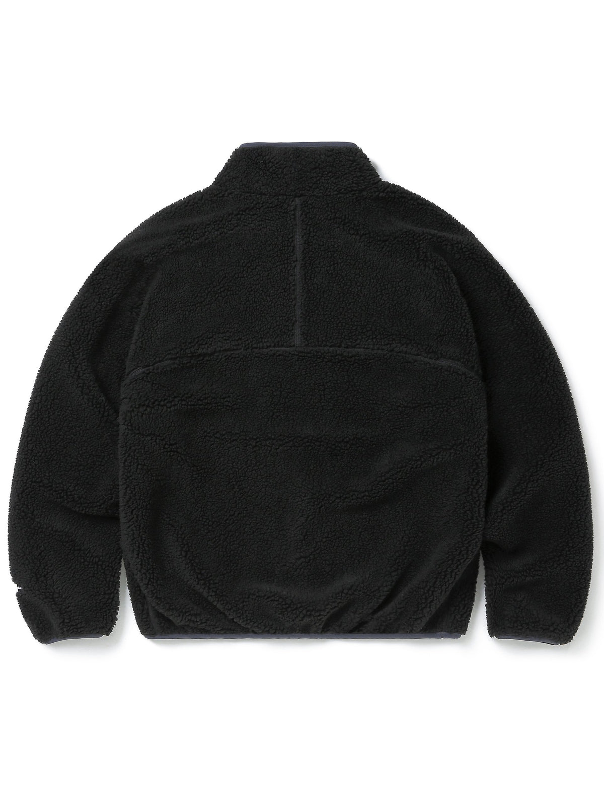 Reversible Boa Fleece Jacket - thisisneverthat
