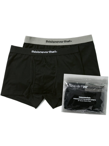 SP Boxer Briefs 2Pack - thisisneverthat