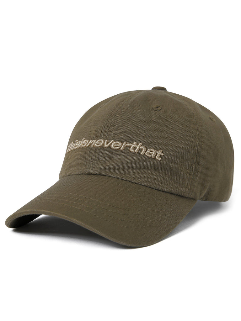 SP-Logo Cap - thisisneverthat