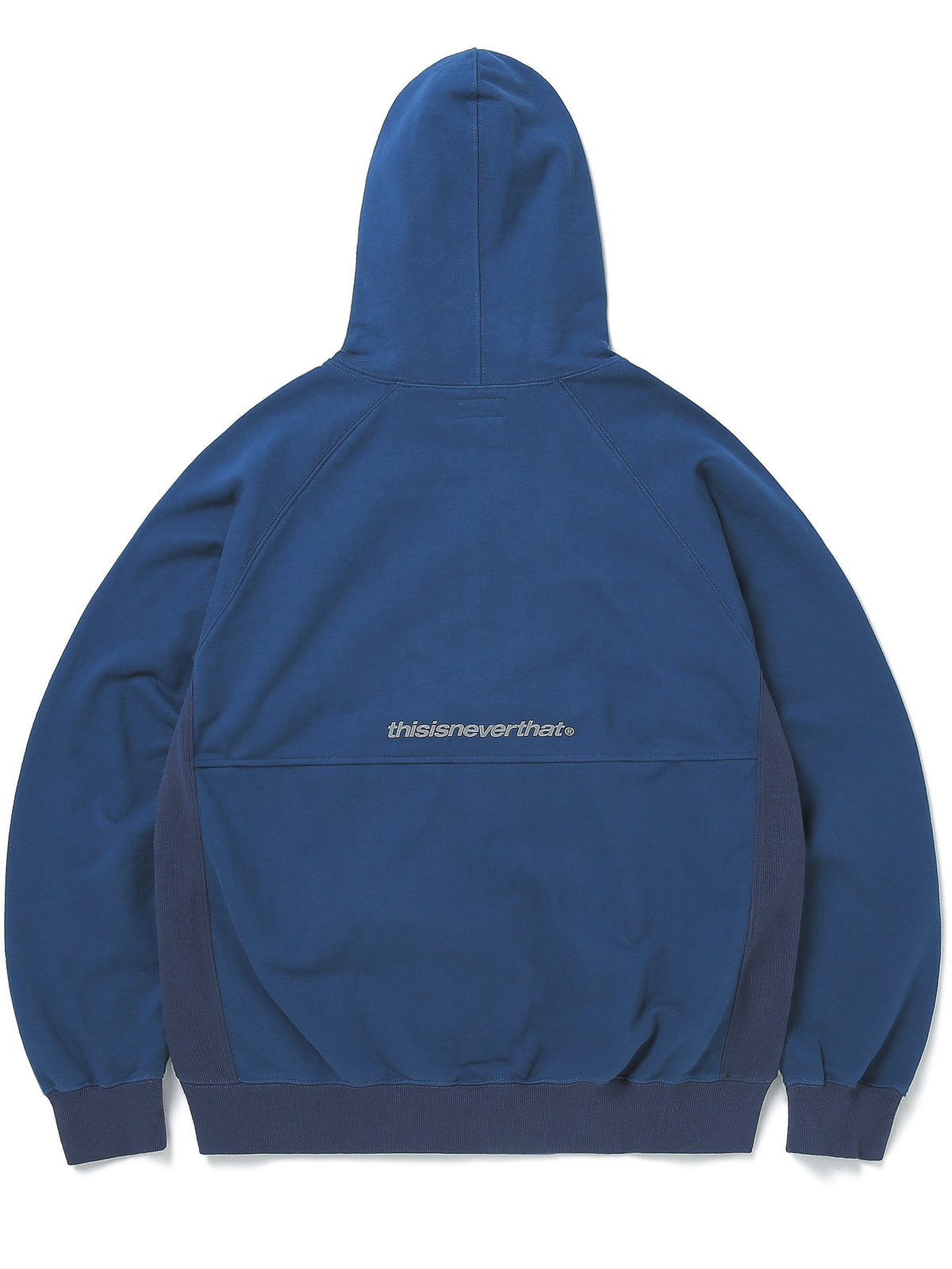 SP Raglan Zip Up Sweat - thisisneverthat