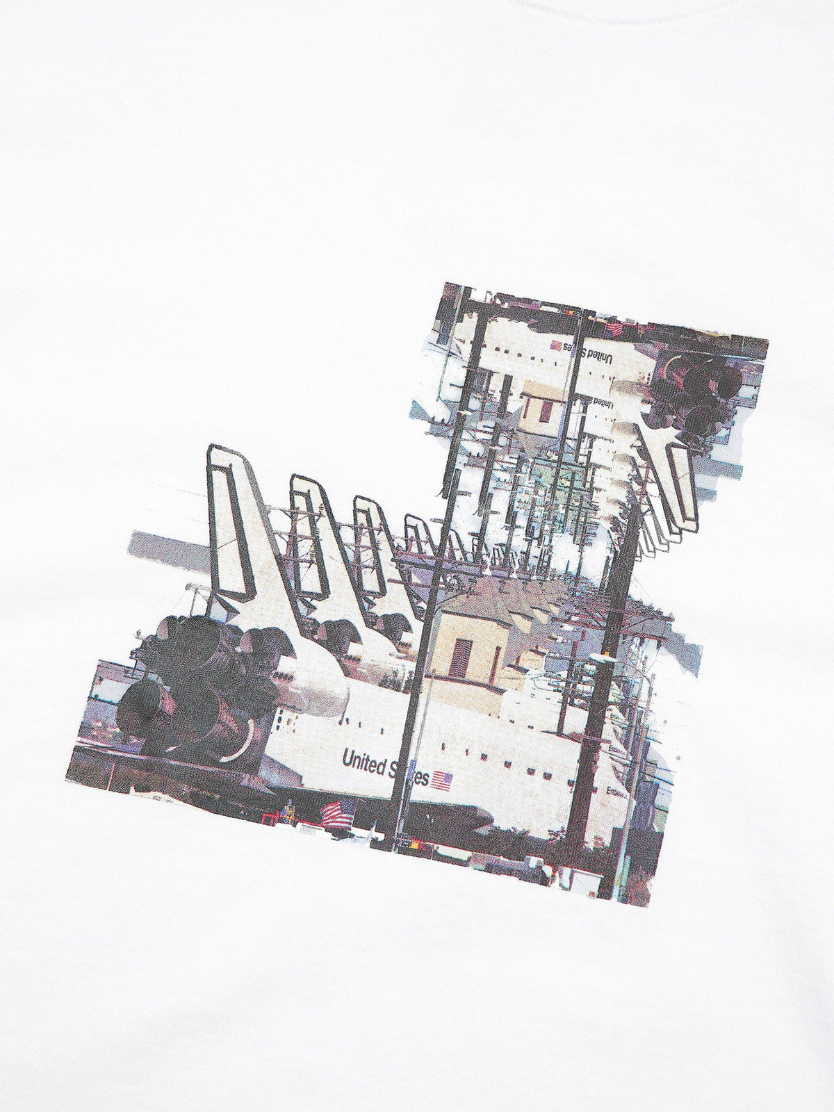 Spaceship Tee - thisisneverthat