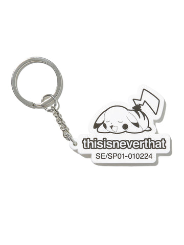 Pokemon Break Key Ring - thisisneverthat