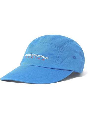 DSN-Logo Camp Cap - thisisneverthat