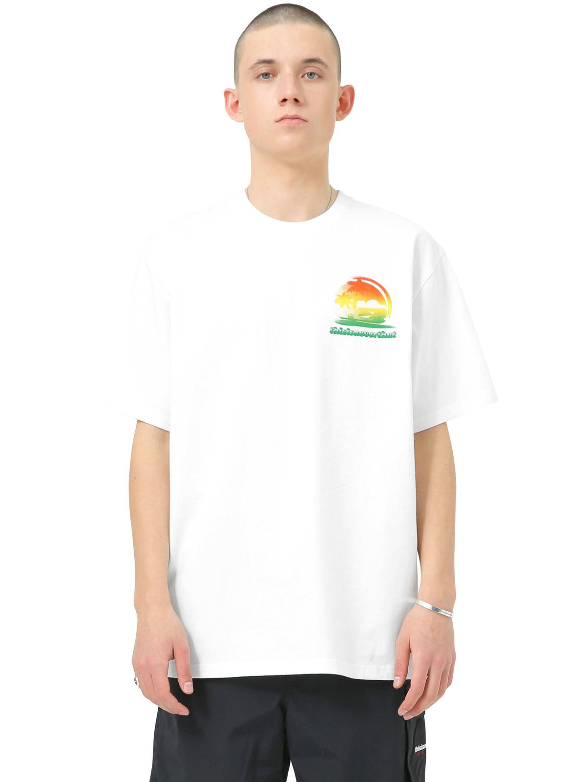 Palm Tree Tee - thisisneverthat