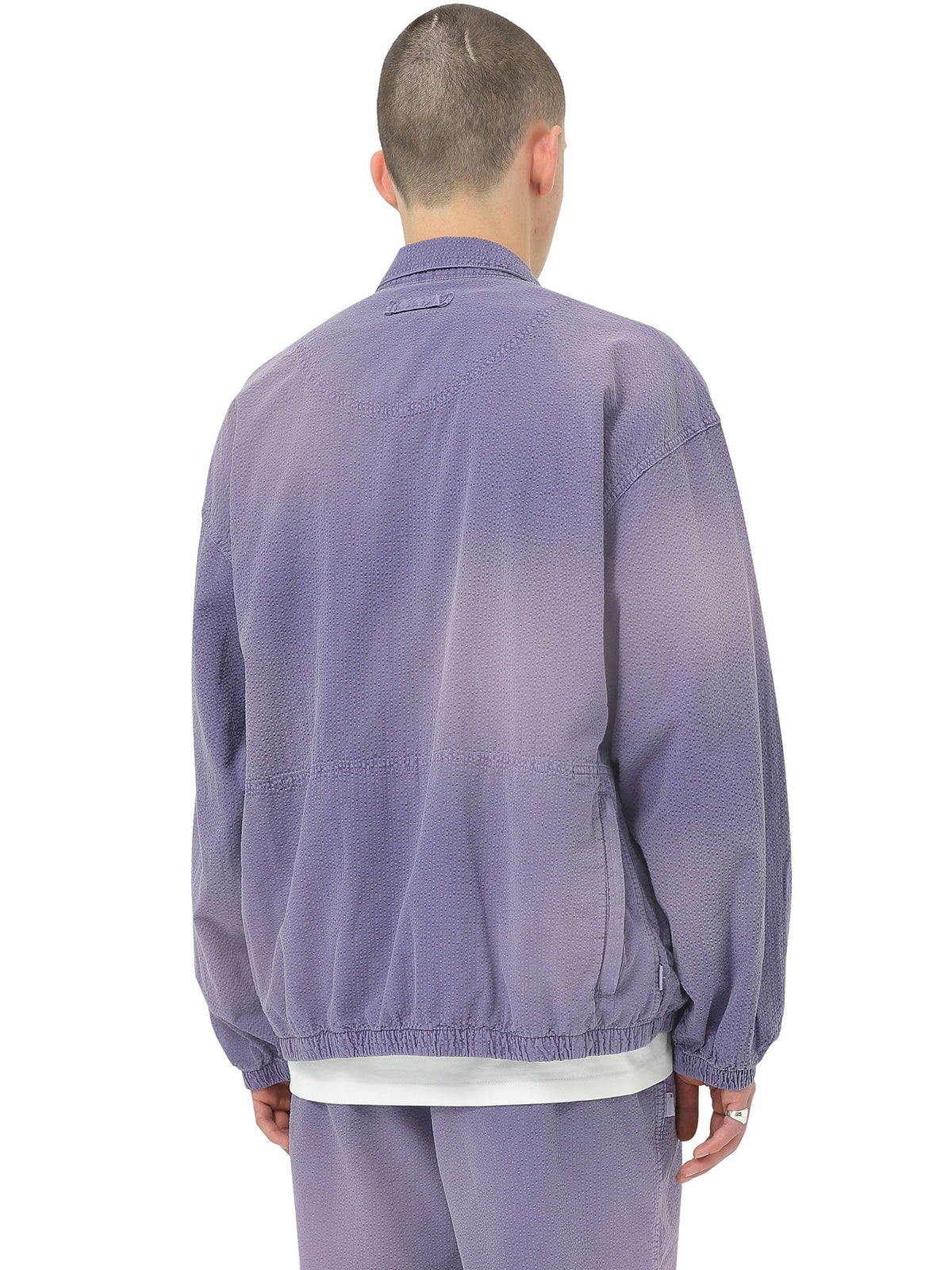 Seer Zip Jacket - thisisneverthat
