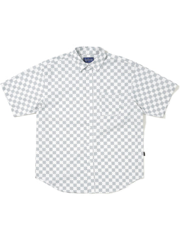 CS Check S/S Shirt Shirts