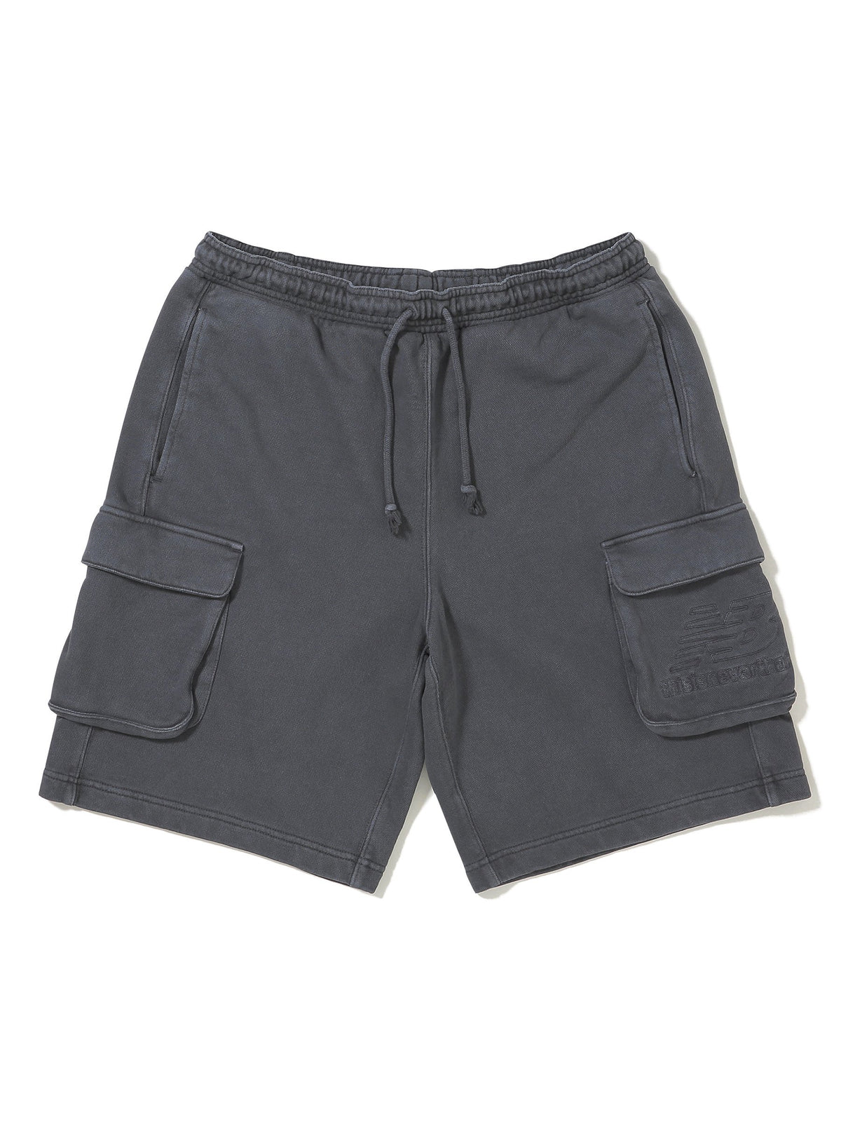 NB TNT SWEAT SHORTS - thisisneverthat