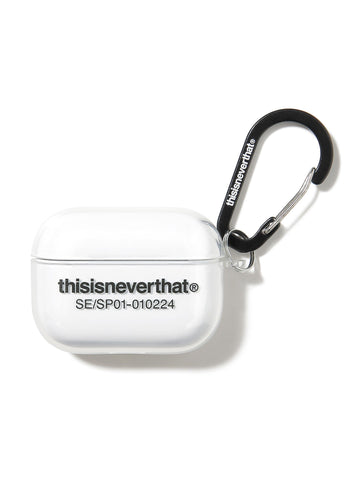 T-Logo AirPods Pro Case - thisisneverthat