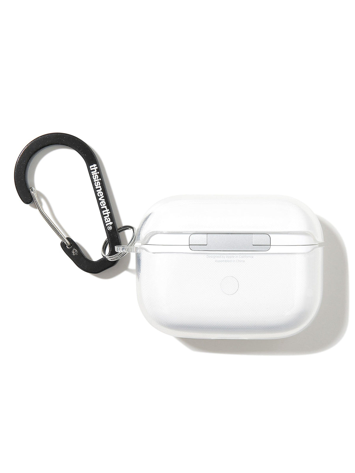T-Logo AirPods Pro Case Accessory