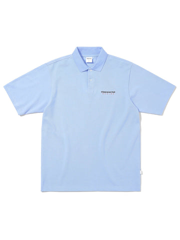 DSN S/SL Jersey Polo - thisisneverthat