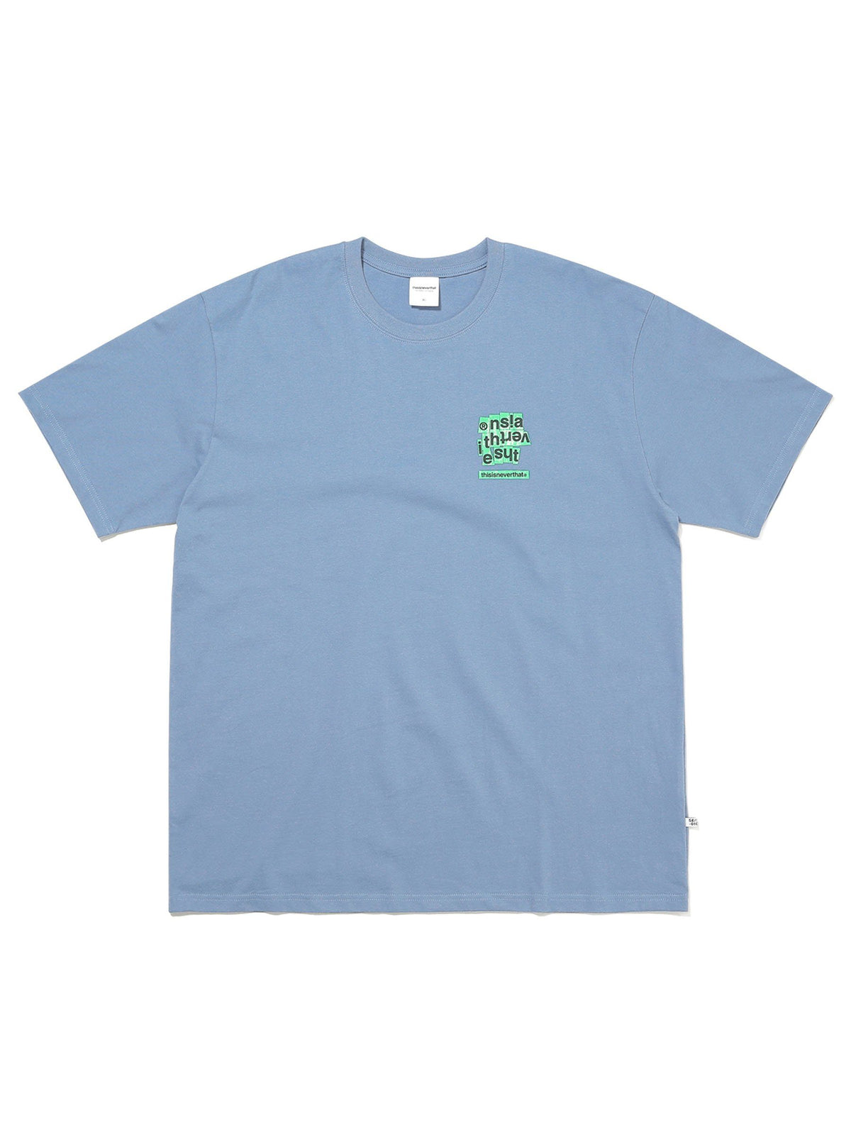 CNP-Logo Tee - thisisneverthat