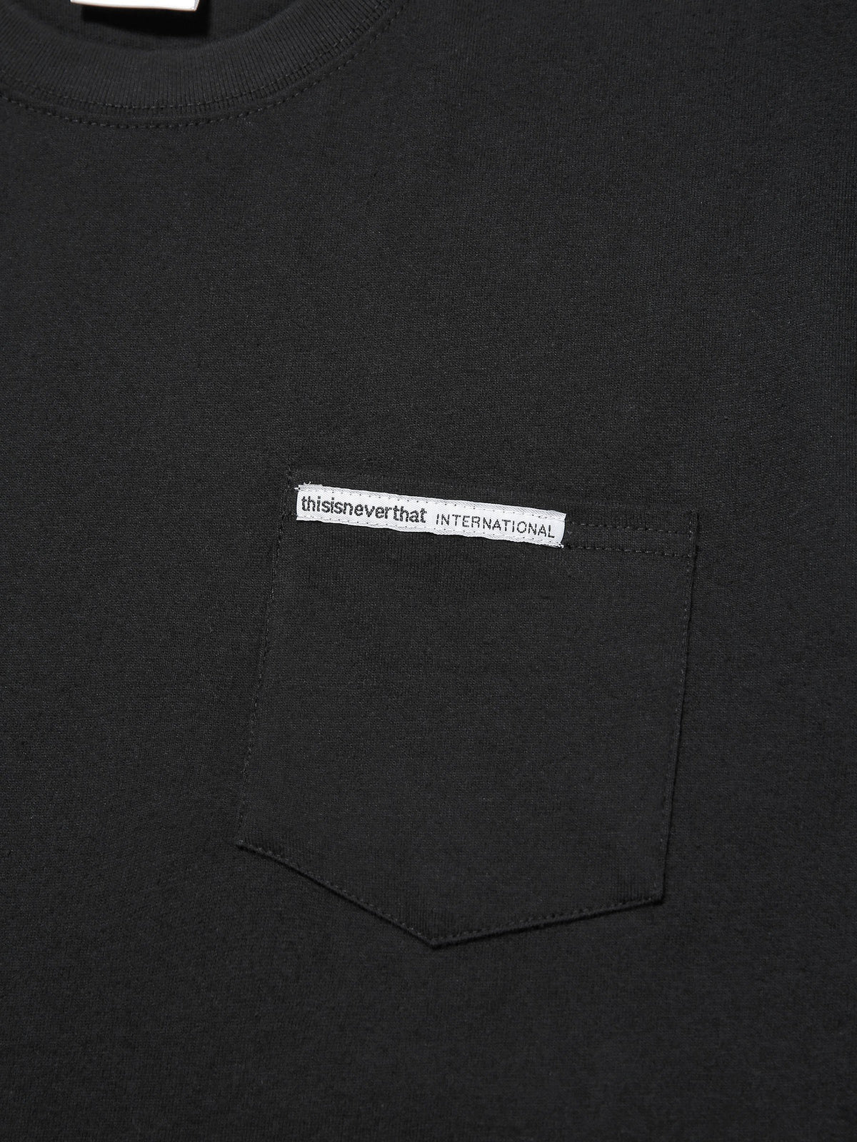 Pocket Tee - thisisneverthat