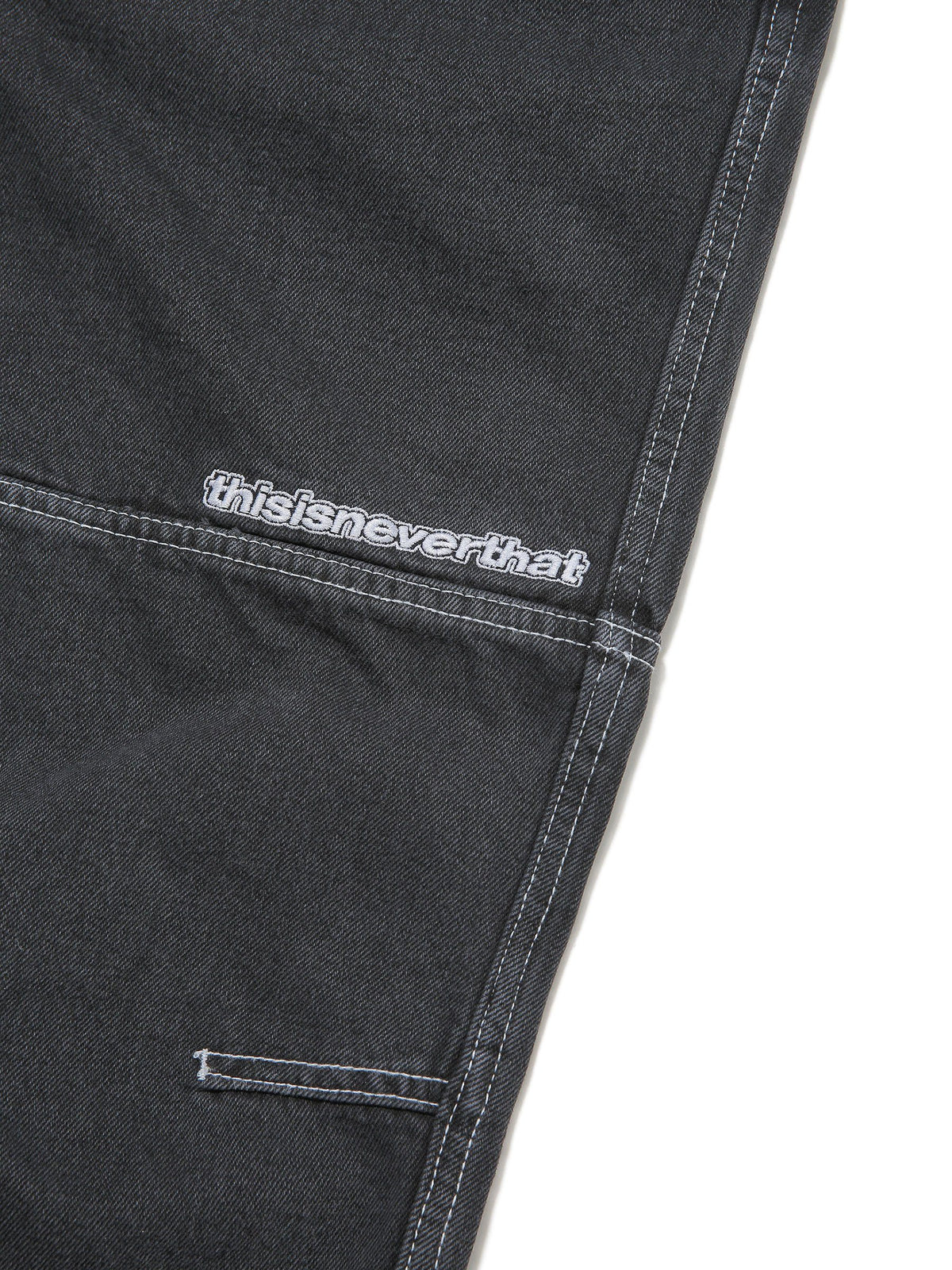 Paneled Jean - thisisneverthat