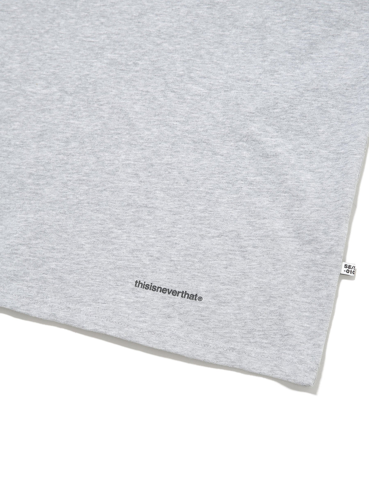 Small T-Logo Tee - thisisneverthat