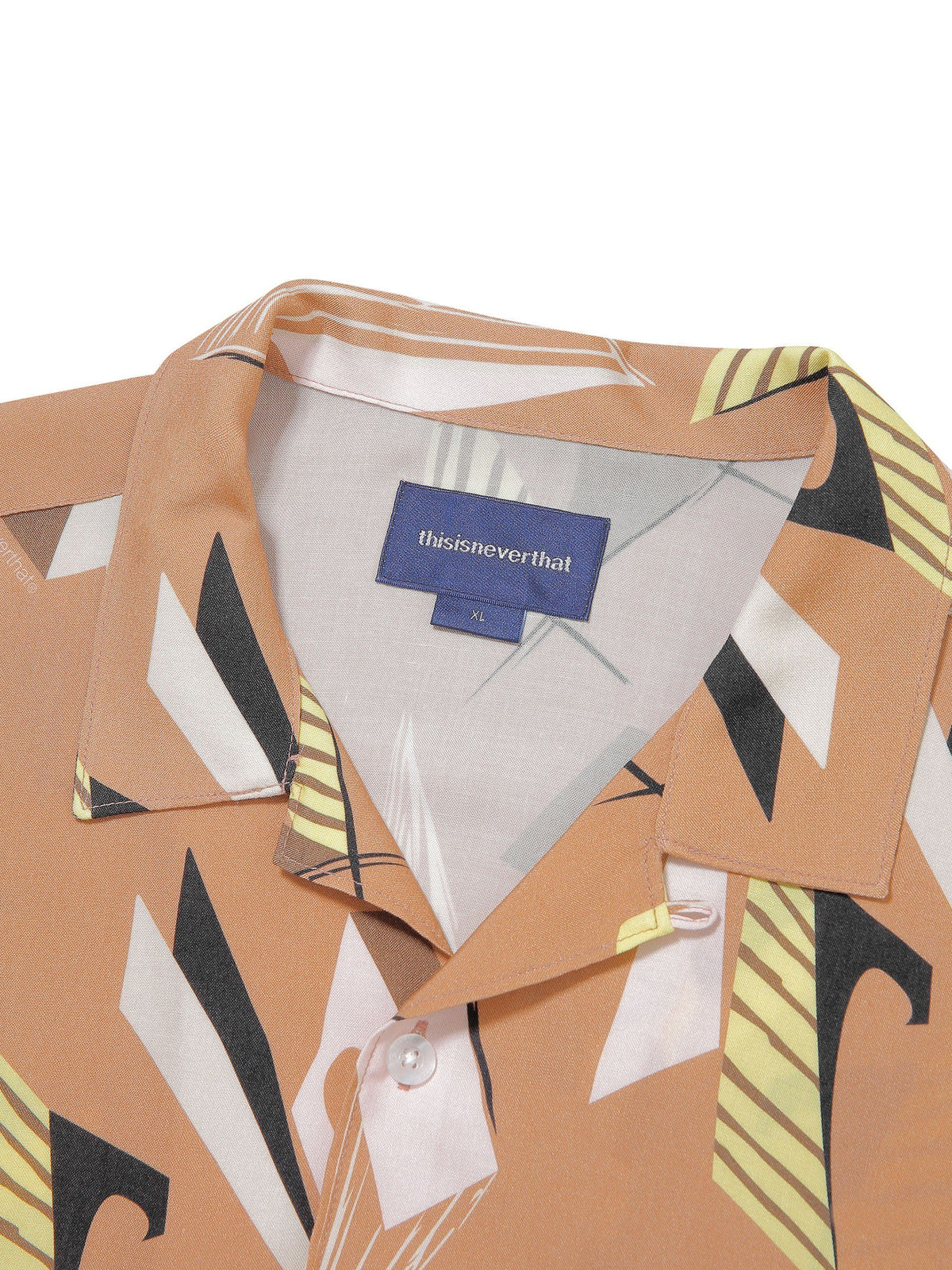 80'S CT S/S Shirt - thisisneverthat