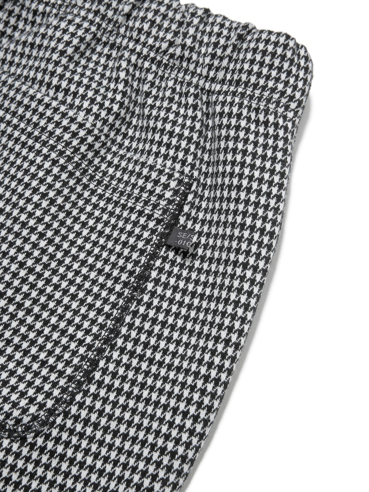 Houndstooth Sweatpant - thisisneverthat