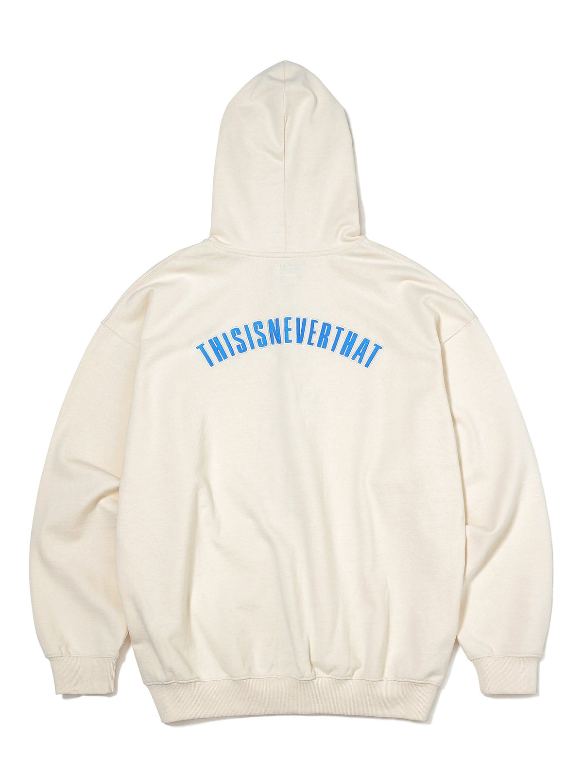 NEW ARC ZIPUP Sweat - thisisneverthat