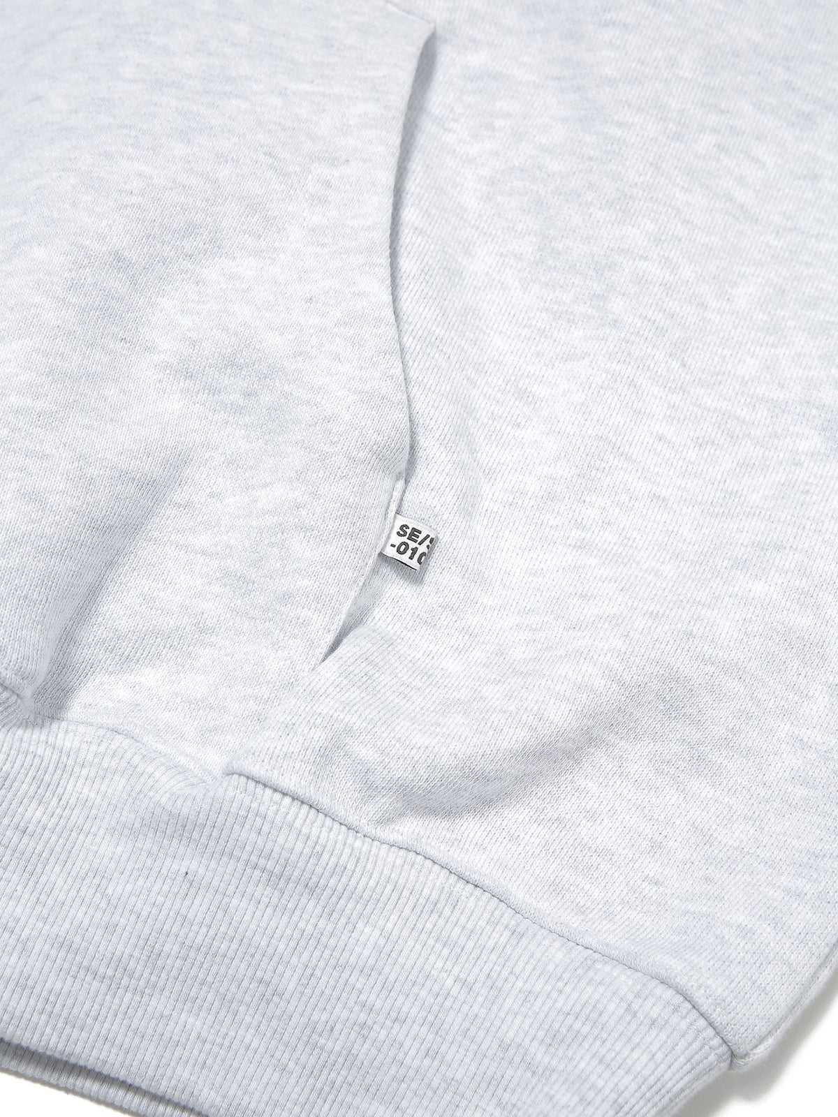 T-Logo Hooded Sweatshirt 002 - thisisneverthat