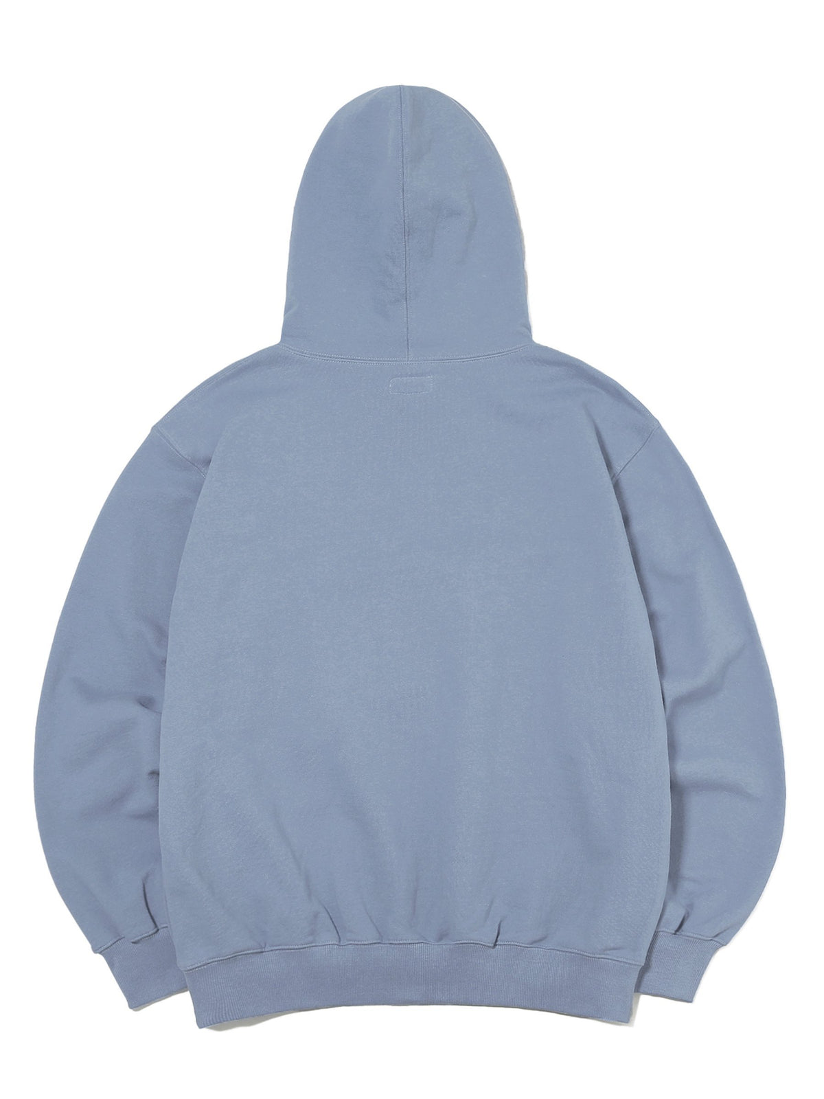T-Logo Hooded Sweatshirt 002