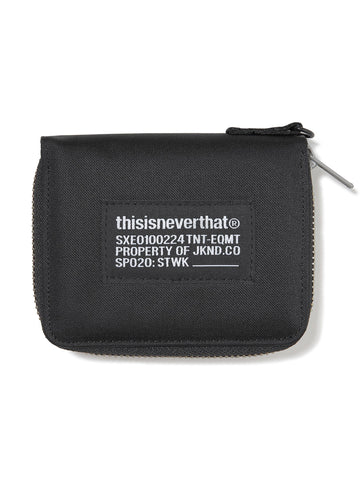 CORDURA® Satin Wallet - thisisneverthat