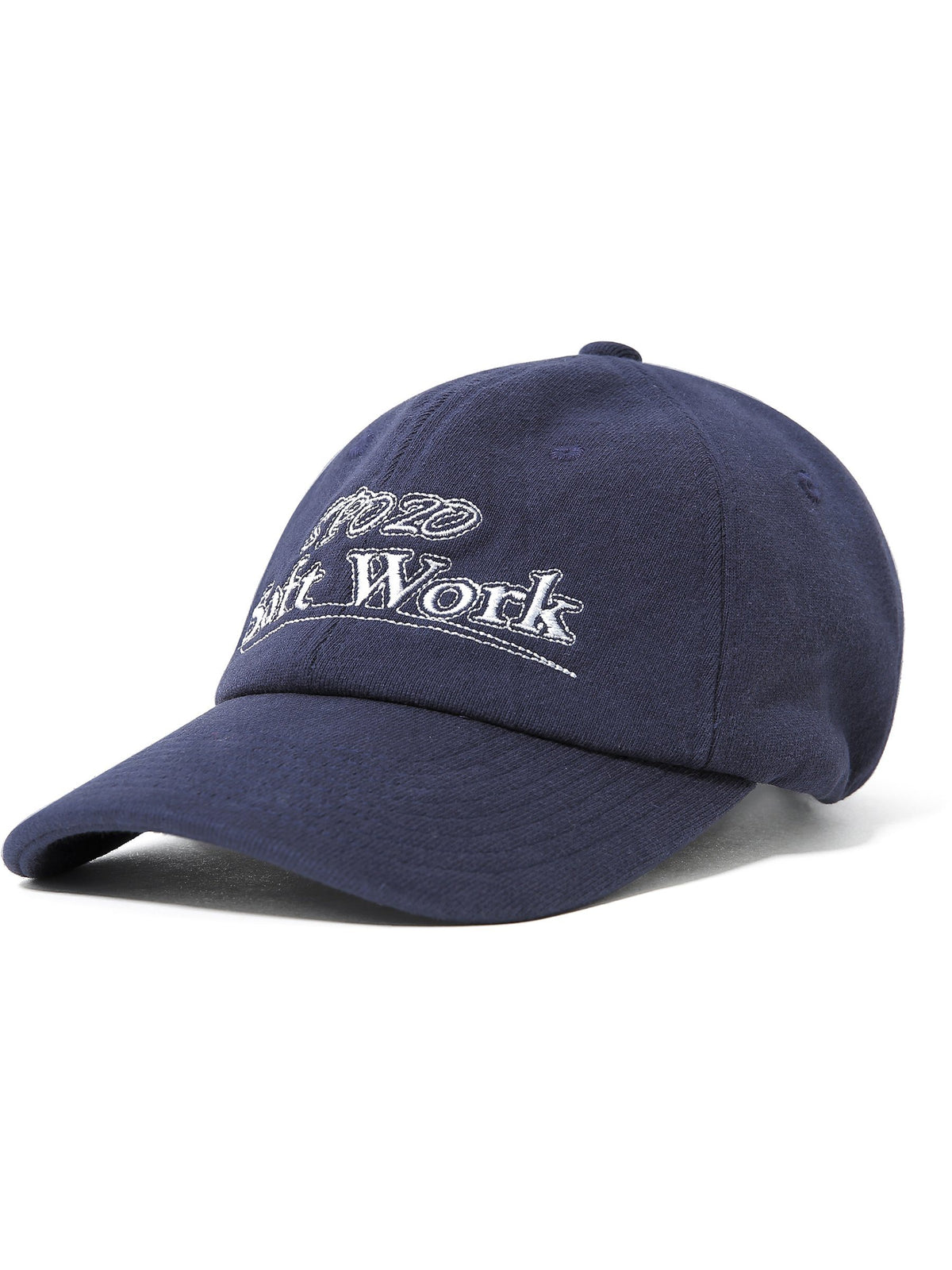 SOFT WORK Jersey Cap - thisisneverthat