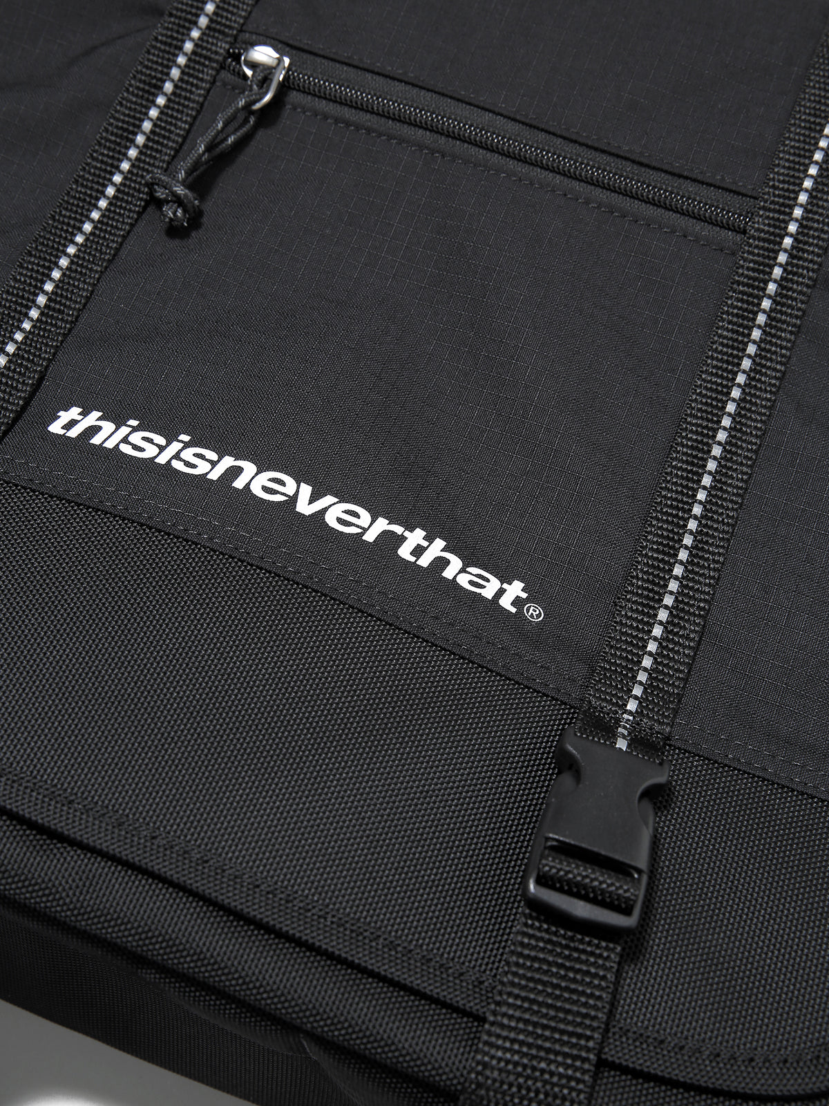 CORDURA® 330D Nylon SP Messenger Bag - thisisneverthat