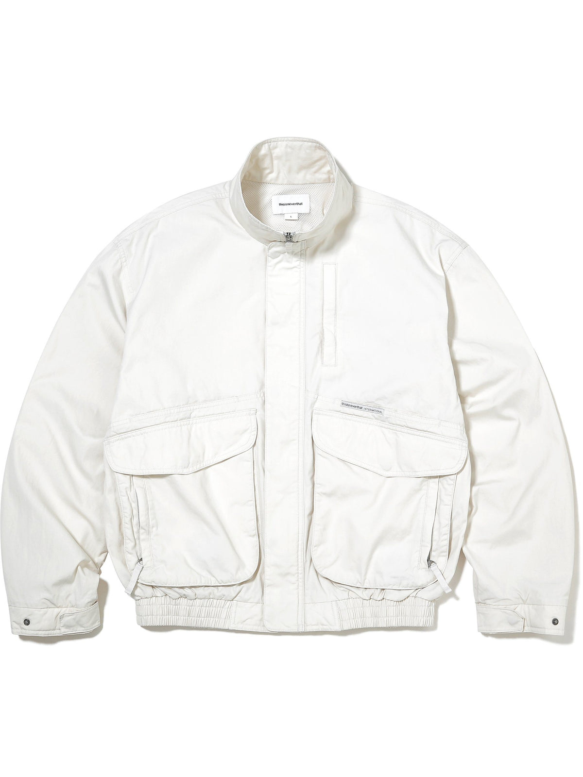 Sportsman Jacket