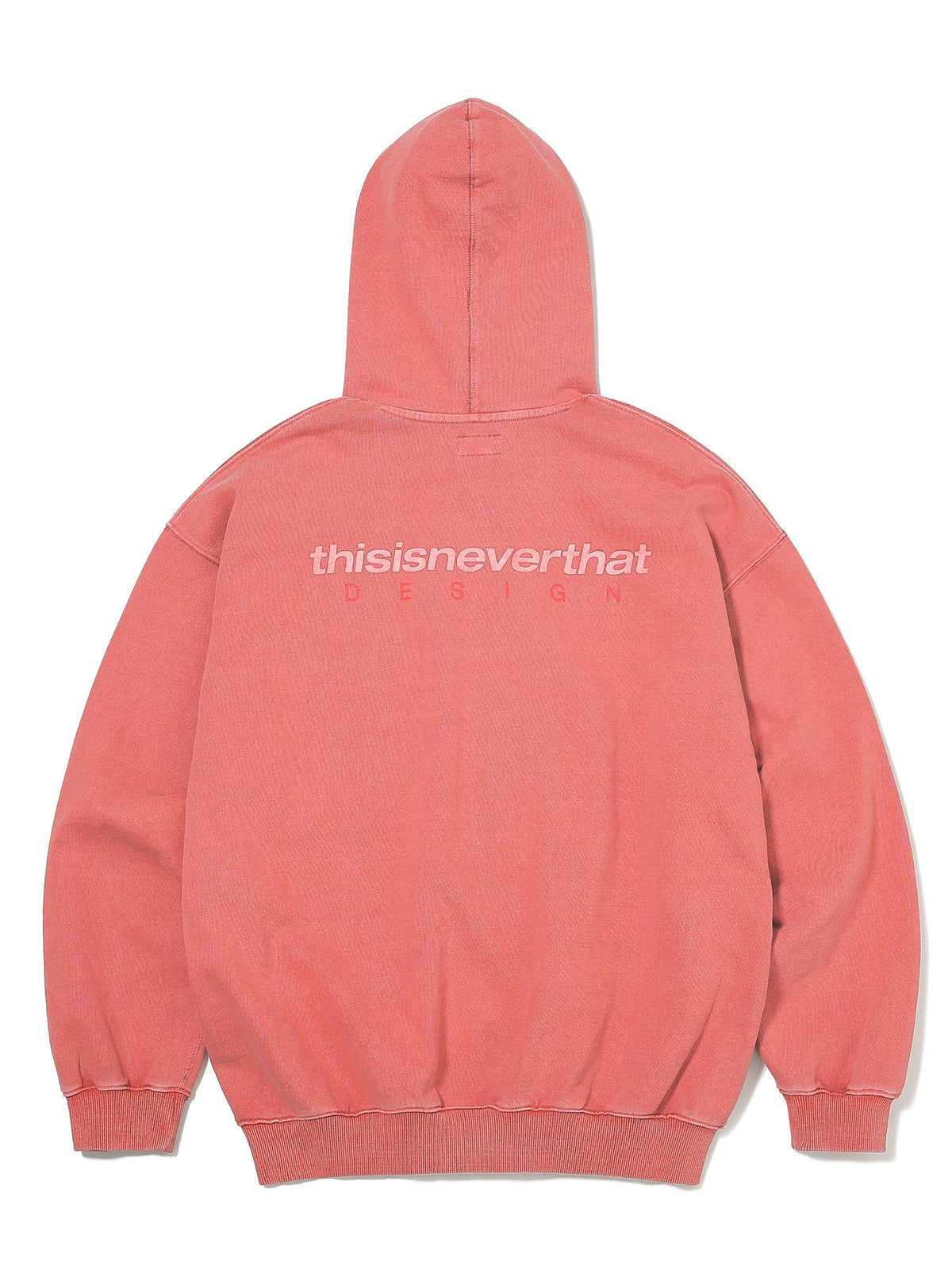 DSN-Logo ZIPUP Sweat - thisisneverthat