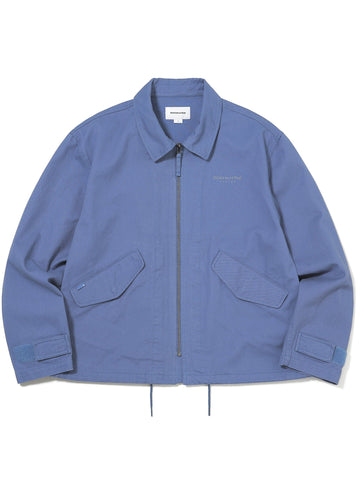 L-Logo Zip Jacket - thisisneverthat