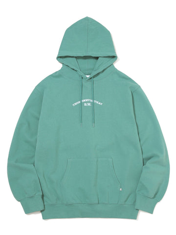S.W. ARC Hooded Sweatshirt - thisisneverthat
