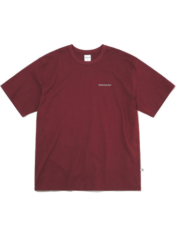 DSN-Logo Tee - thisisneverthat