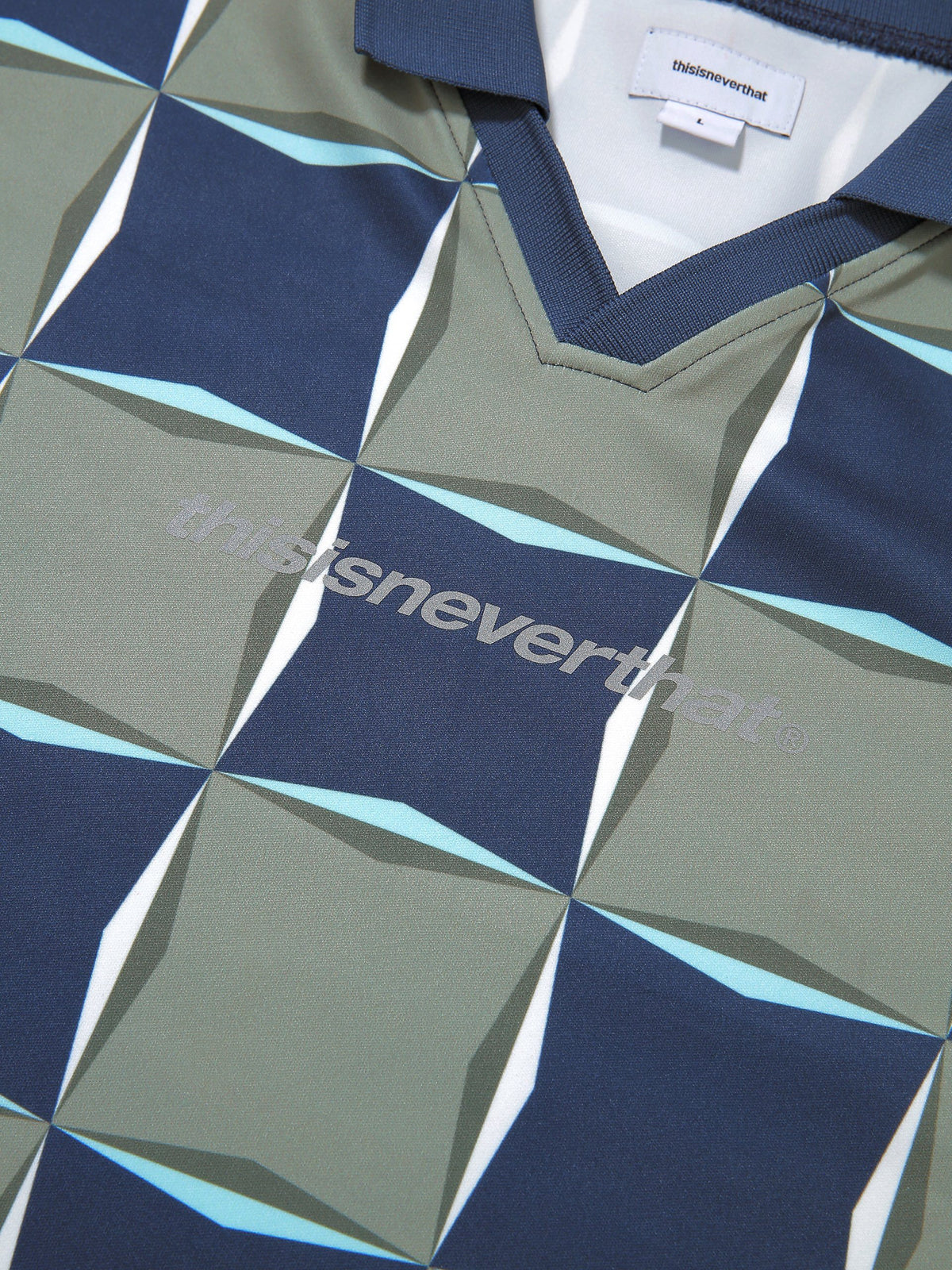 SP Football Jersey - thisisneverthat