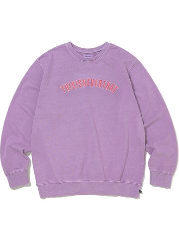NEW ARC Crewneck - thisisneverthat
