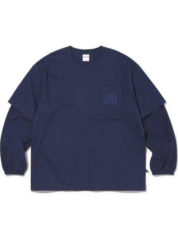 N Layered L/SL Top - thisisneverthat