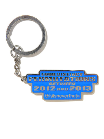 Earth Key Ring - thisisneverthat