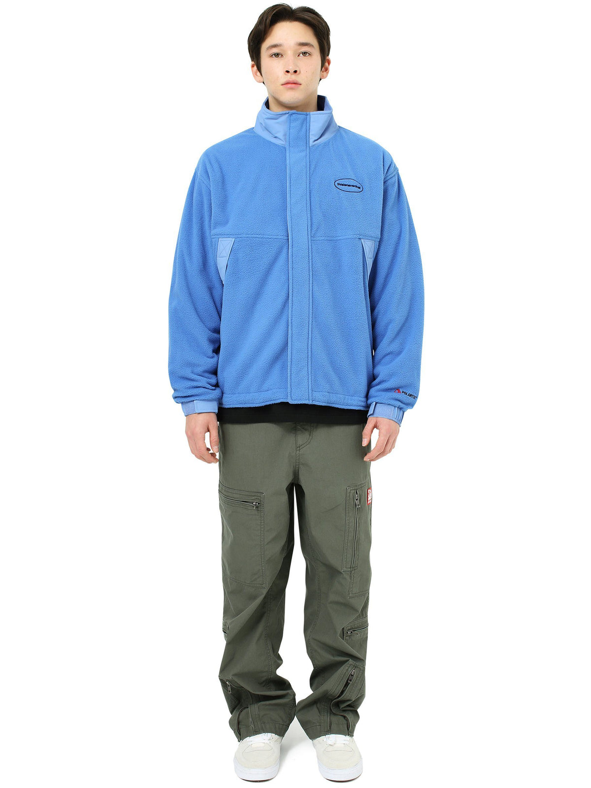 POLARTEC® Fleece Jacket - thisisneverthat