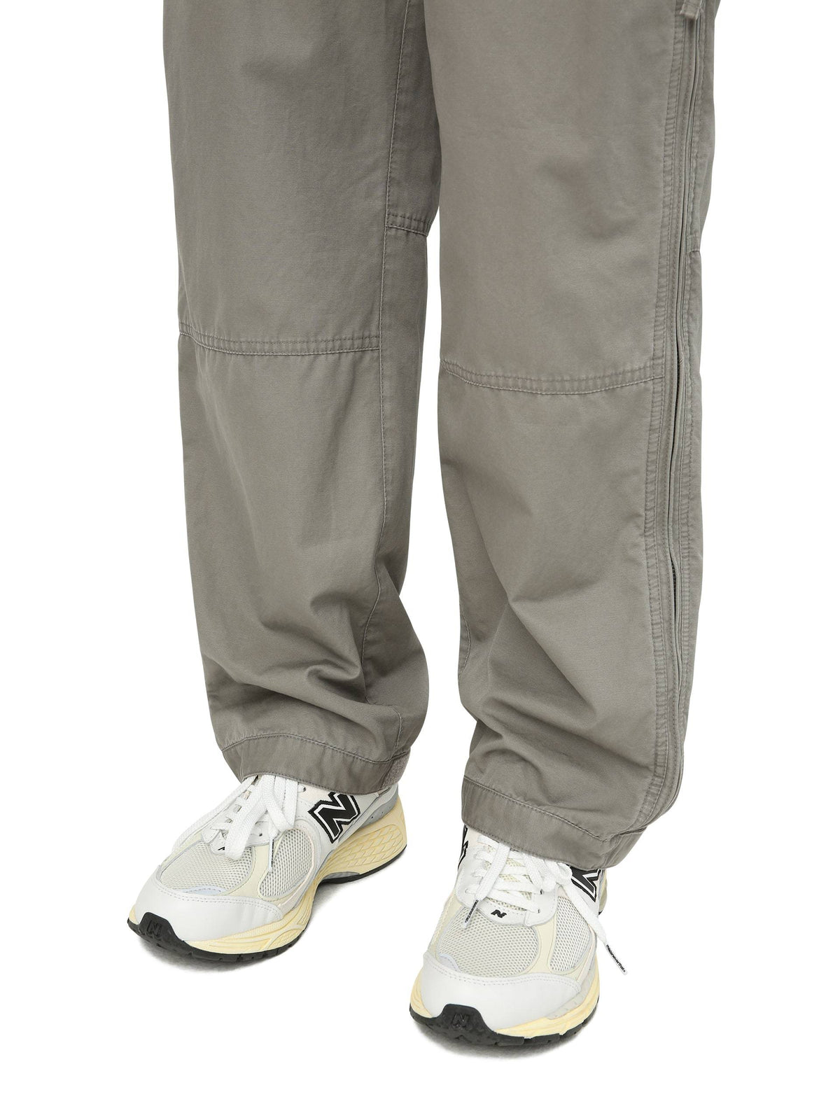 Side Zip Pant Pants