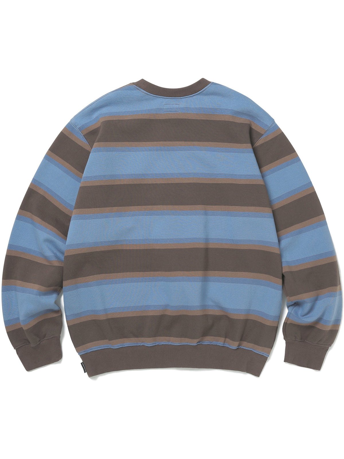 Striped Crewneck - thisisneverthat