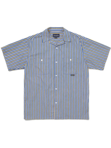 Striped S/SL Shirt Shirts