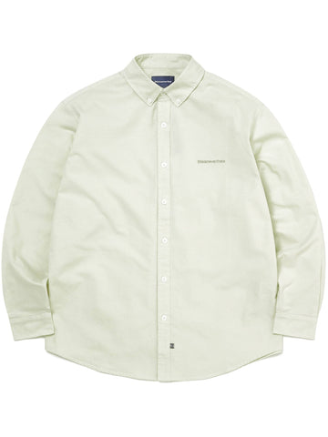 T-Logo Oxford Shirt Shirts
