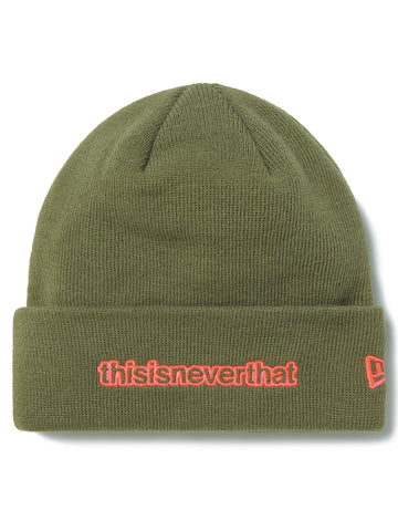 BASIC CUFF KNIT TNT - thisisneverthat