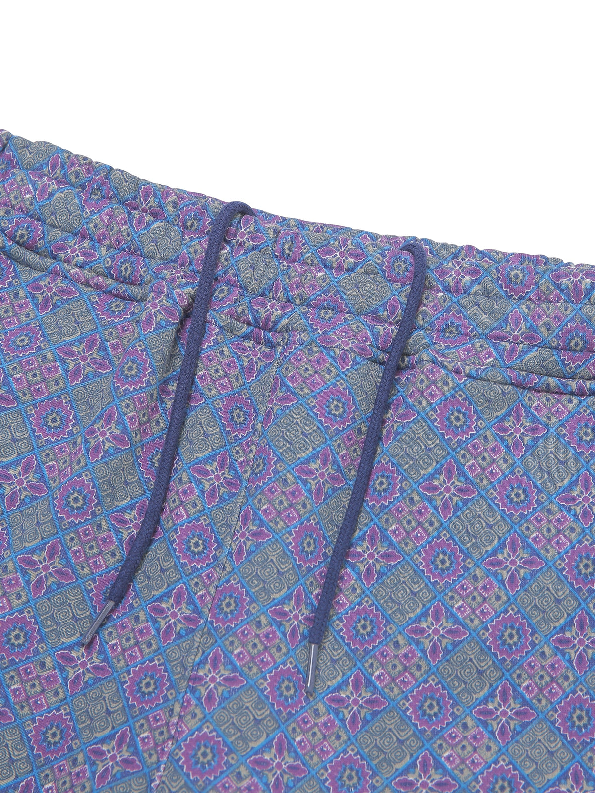 Tile Sweatpant Pants